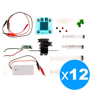Horizon DIY Fuel Cell Science Classroom Pack