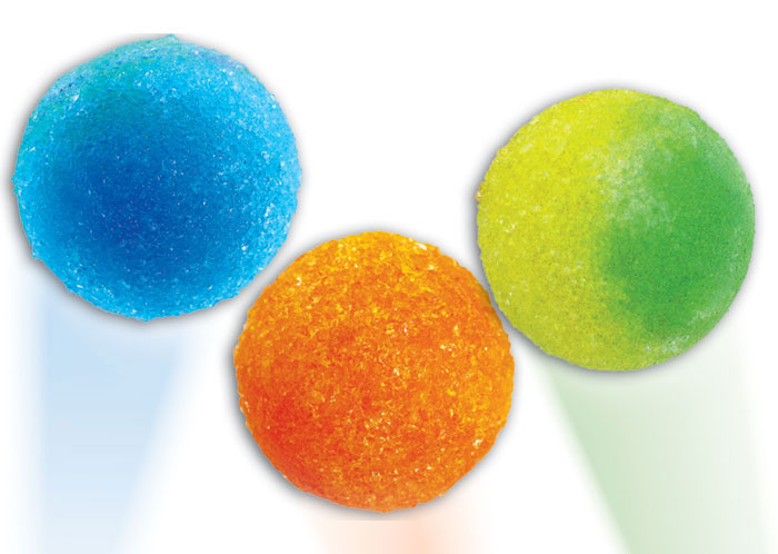 how to make bouncing bubbles