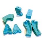 tooth  claw molds