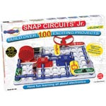 snap circuits, jr.