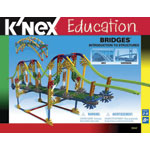 k'nex bridge kit
