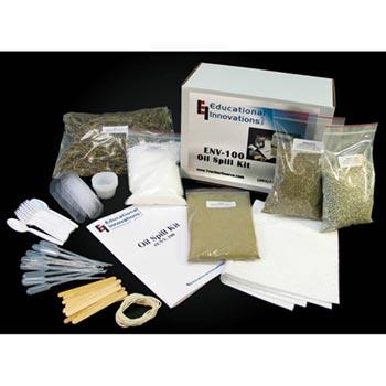Oil Spill Kit - Oil Spill Kit