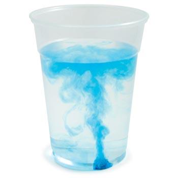 BLUE Color Splash Tablets - Bag of 100