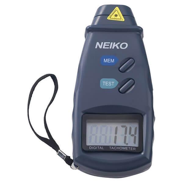 Neiko Digital Laser Photo Tachometer 20713A