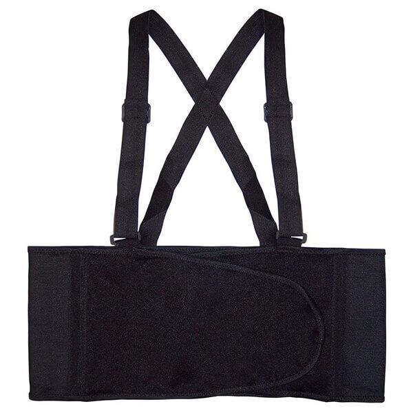 XLarge Adjustable Back Support Belt
