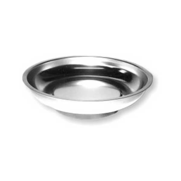"""6"""" Magnetic Metal Parts Dish Tray"""