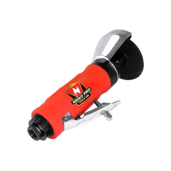 """Neiko Pro Tools 3"""" Twin Bearing Spindle Air Cutter"""