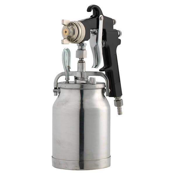 High Pressure Air Paint Spray Gun