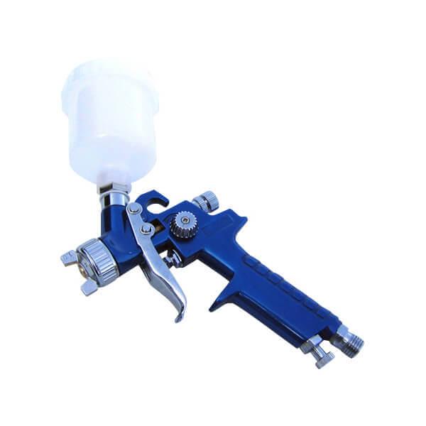 HVLP Air Spray Gun Gravity Feed