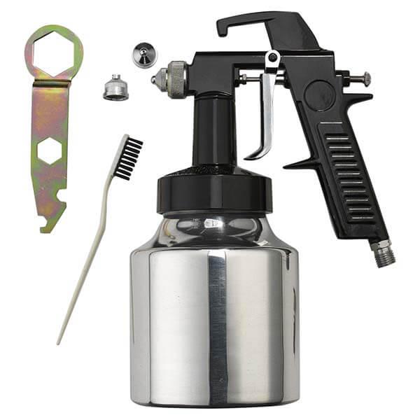 Paint Sprayer   Low Pressure Air Spray Gun