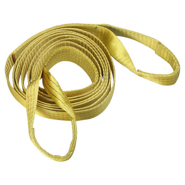 2 Inch x 20 ft. Tow Towing Strap