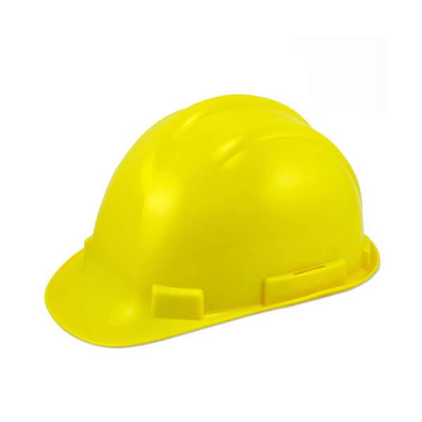 Neiko Tools USA Hard Hat Safety Helmet, Yellow