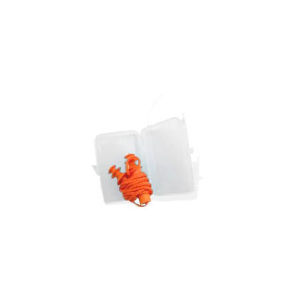 Neiko Tools USA ANSI Compliant Soft Rubber Ear Plugs