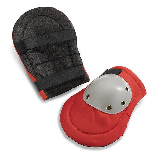 Comfort Knee Pad with Plastic Cap