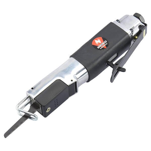 Air Saw Pneumatic Body Sheet Metal Cutter 10,000 RPM Neiko 30065A