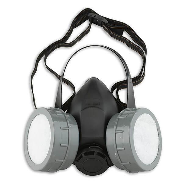 Neiko Tools Twin Cartridge Dust Mask Respirator 53882A