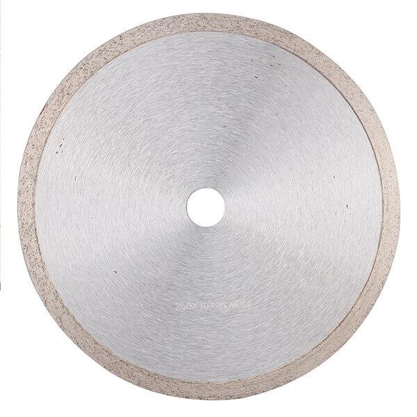 5 In. Diamond Saw Blade Ceramic Porcelain Tile Cutting Supreme 7/8-5/8