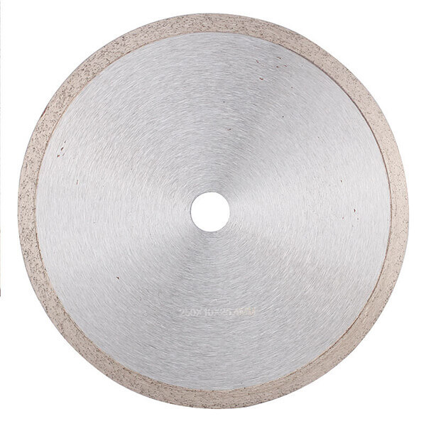 8 Inch Diamond Saw Blade Ceramic Porcelain Tile Cutting Supreme 5/8