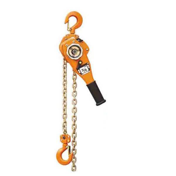 3/4 Ton Lever Block Lifting Hoist Winch Puller