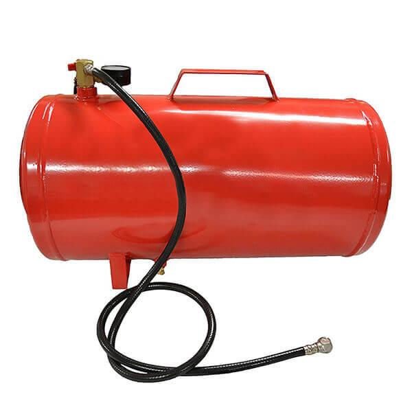 Portable Air Tank 9 Gallon Compressed Air