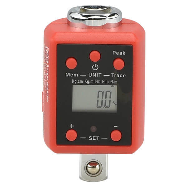 Neiko 3/8 Inch Digital Torque Wrench Adapter 20742A