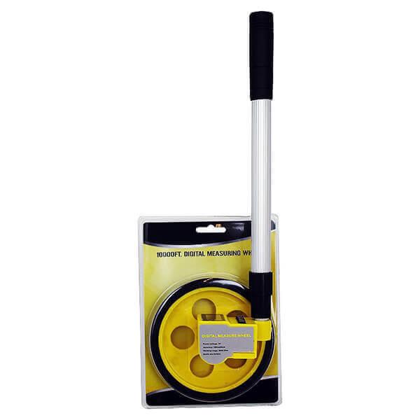 10,000 ft. Digital Measuring Wheel Tape Measure