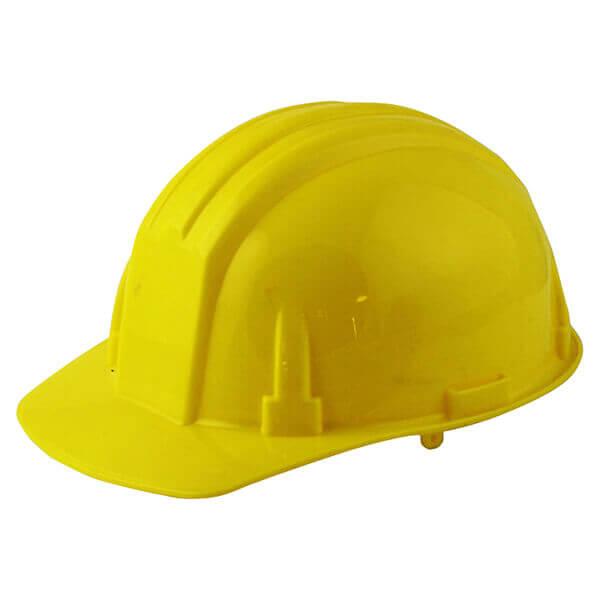 Yellow Hardhat Safety Helmet Hard Hat 56701