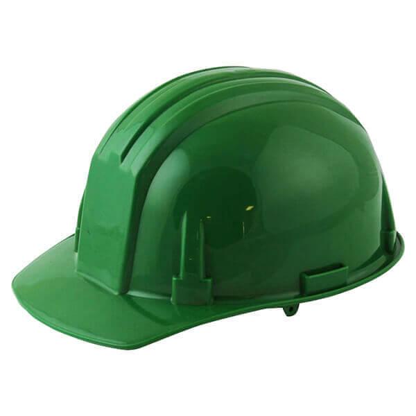 Hard Hat Safety Helmet Hardhat Green