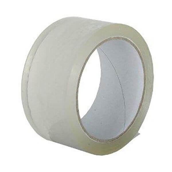 "Stark 2"" x 110 yard Roll Clear Carton Sealing Box Packing Tape 57205"