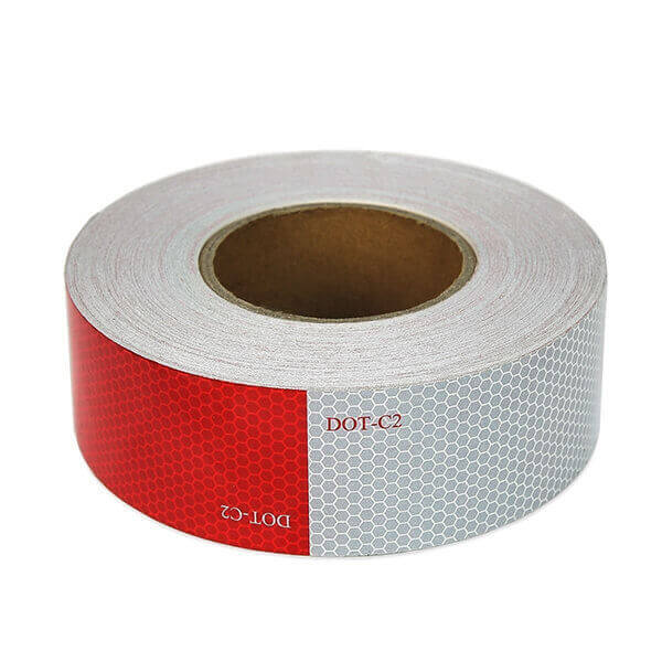 Reflective Tape DOT 2 Certified 2 Inch x 150 Ft