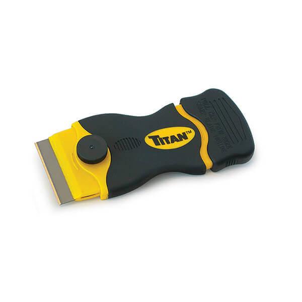 Titan Tools Mini Razor Scraper 11031