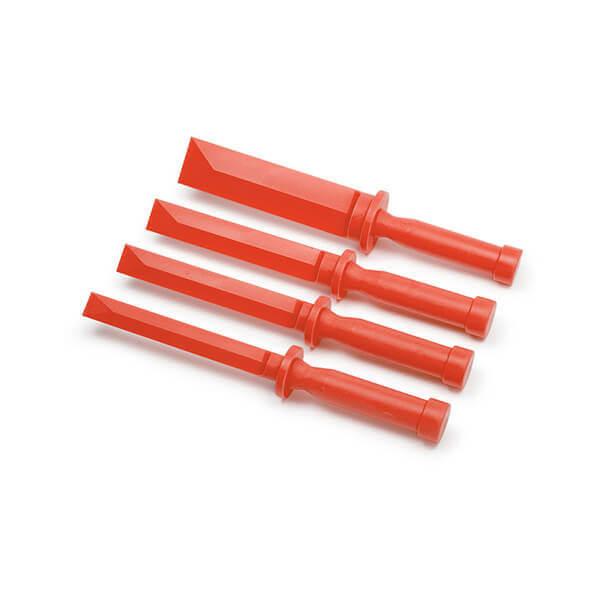 Titan Tools 4 Pc Nylon Scraper Set 11565