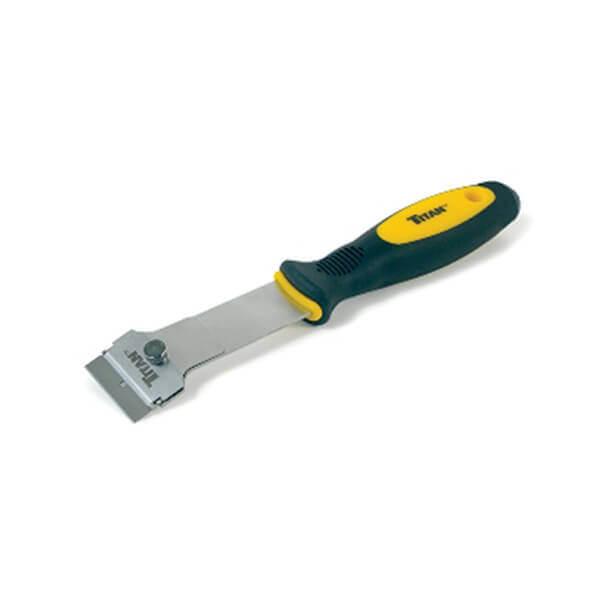 Titan Tools Multi Purpose Long Handled Razor Scraper 12030