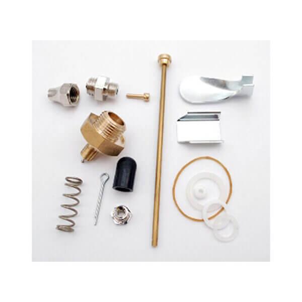 Titan Tools Spot Spray Rebuild Kit 19420