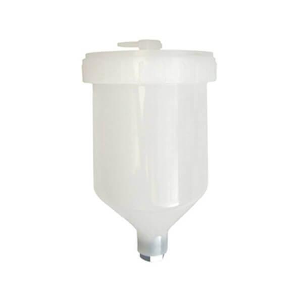 Titan Tools 600 ml Plastic Cup & Lid 19900