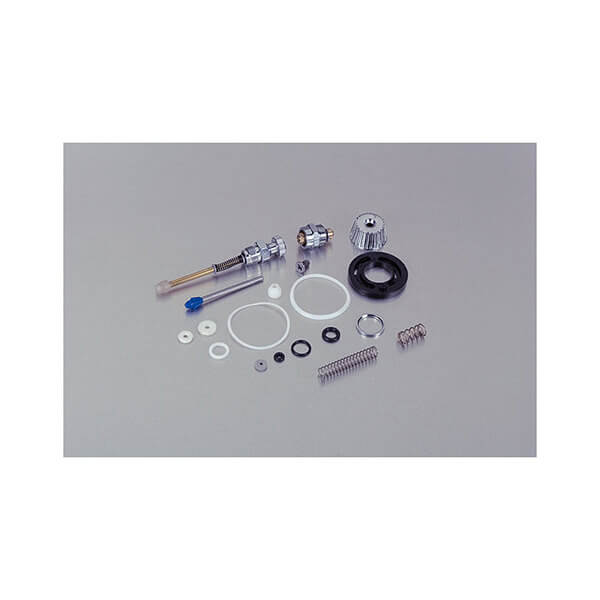 Titan Tools Spray Gun Rebuild Kit for 19100 Series 19909