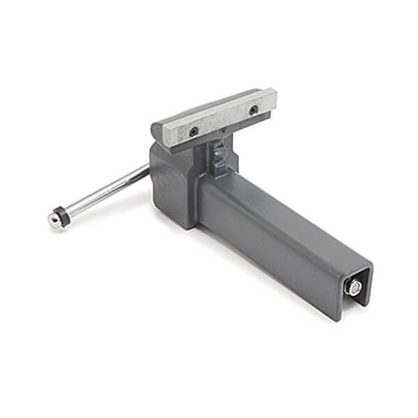 Titan Tools Replacemnt 4 Inch Jaws for 22011 Bench Vise 22004