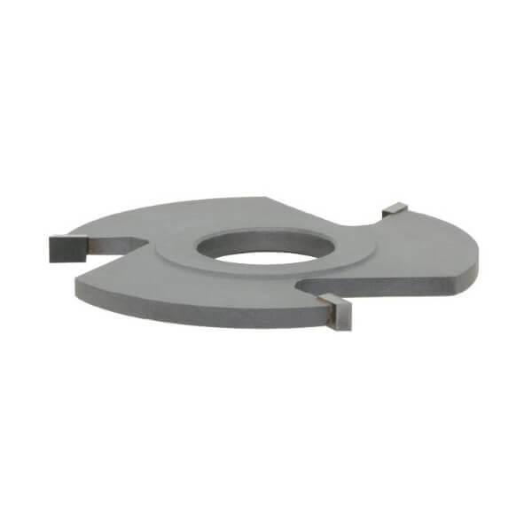 Roman Carbide Straight Entry Door Shaper Cutter 1/4 Inch DC2153