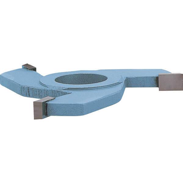 Roman Carbide 5.5mm Straight Shaper Cutter Spacer Set 3/4 Bore DC2160