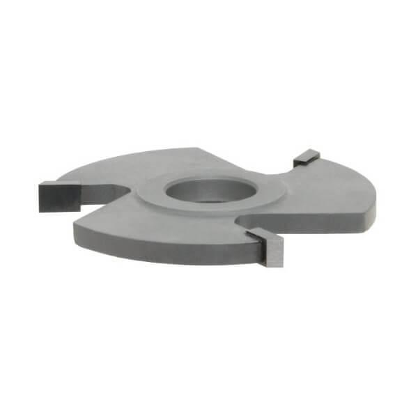 Roman Carbide Straight Shaper Cutter 1/4 Inch 3/4 Bore DC2193