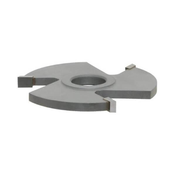 Roman Carbide 1/4 Inch Straight Shaper Cutter DC2196
