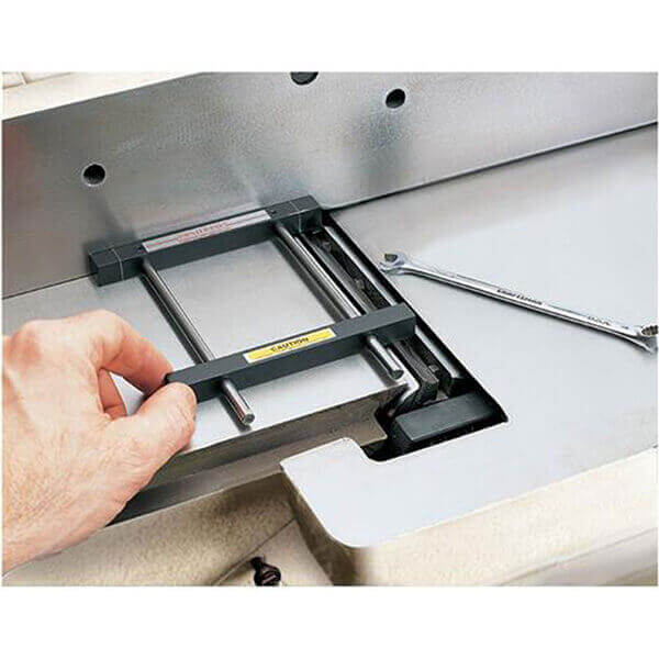 Woodstock Jointer Pal Standard 4 to 8 Inch Setting Jig W1211A