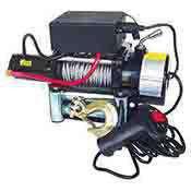 12V 9500lb Electric Winch