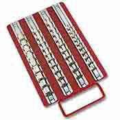 Neiko 40 piece Sockets Tray Rack 02458A