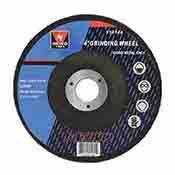 "Neiko Tools USA 4"" x 1/4"" Abrasive Grinding Wheels with Hub"