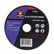 "Neiko Tools USA 4 1/2"" x 1/16"" Cut-Off Wheels, Metal"