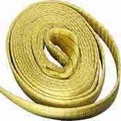 2 Inch x 20 ft Tow Strap