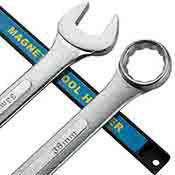 18 Inch Magnetic Bar Holder 53412