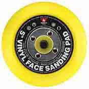 """Sanding Pad 5"""" Disc with Vinyl Backing Neiko 30261A"""