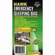 Emergency Sleeping Bag Thermal Blanket Windproof Waterproof Reusable